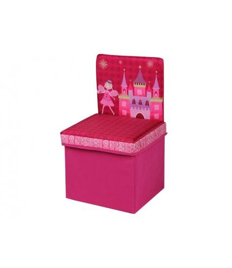 Happy összecsukható üló tároló S Kastély