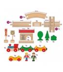Nyolcas alakú vasúti pálya- Eichhorn