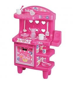 Barbie játékkonyha 67cm - Faro Toys