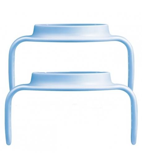 MAM Hold my Cup Csúszásmentes fogóka 2db-os -kék