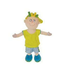 Taf Toys Paul plüss baba 30 cm