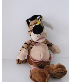Tigris plüss -ballagóra